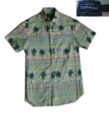 allegro hawajskie koszule