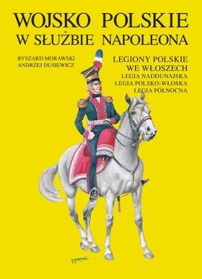 Легионы  в Италии. Цска Низменность
