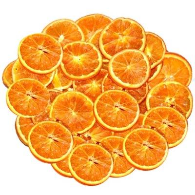 сушеные апельсины в сотах 50 -60 г 5 -6 см