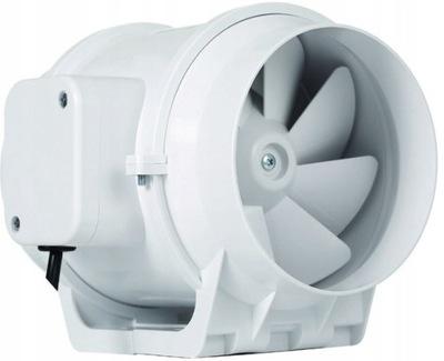 Вентилятор Канальный EMAX 160 EBERG 530 m3h тихий