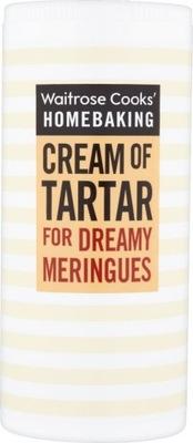 Cream of Tartar камень Виновным Winian Калия 140g