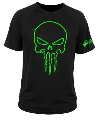 koszulka  t-shirt  Żużel speedway   monster l