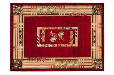 KOBEREC BCF 180x250 Lacné Spoľahlivé turecký Koberec 19r