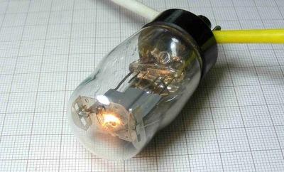 Lampa 4C6S Half-Wave Vacuum Rectifier [033-34]
