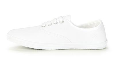 ZALANDO TRAMPKI DAMSKIE 100 w Sportowe buty damskie inna