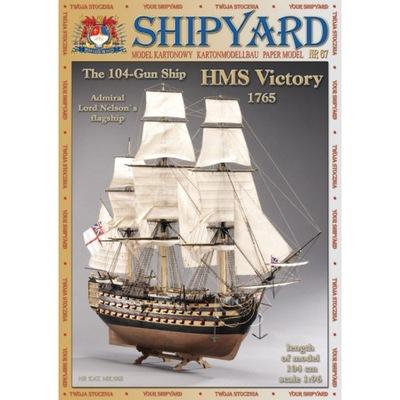 SHIPYARD 67 - Корабль HMS Victory 1 :96