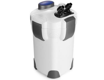 Vedrový filter HW-304B 2000 l / h + lampa UV-C + KAZETY