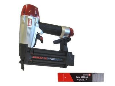 Nastreľovacia pištoľ, klince, spony - PNEUMATIC MAX 15-50mm