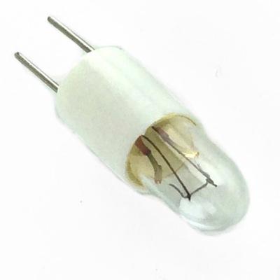 Лампа накаливания миниатюрная 14V 80mA fi 6мм Л =15 ??