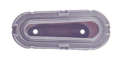 Náhradný diel na kosačku - Výmena vzduchového filtra motora BRIGGS 491021