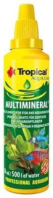 Tropical MULTIMINERAL 30 МЛ ВИТАМИНЫ минералы