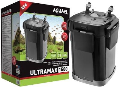 Компания ULTRAMAX Одна тысяча пятьсот фильтр для аквариум 450L+