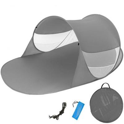 Namiot plażowy parawan samorozkładający 401676