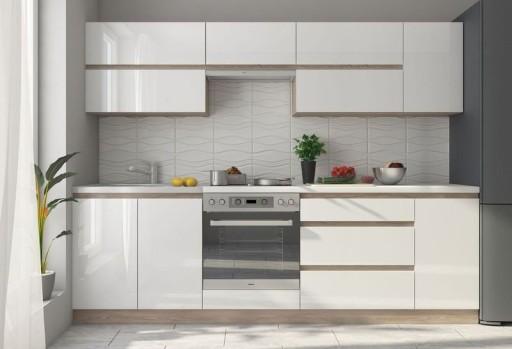 kuchnia na wymiar meble kuchenne zestaw line b 26