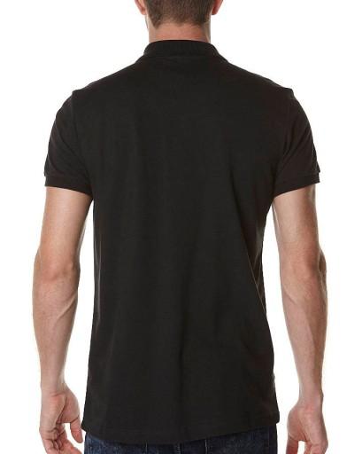 T-shirt polÓwka Adidas ORIGINALS PIQUE blk S 9754264024 Odzież Męska T-shirty JE EOJRJE-1