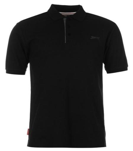 SLAZENGER Koszulka Polo T shirt 12 kolorów tu: XXL