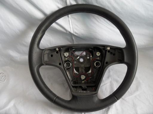 VOLVO S40 V50 C30 C70 KIEROWNICA 2004 - 2012