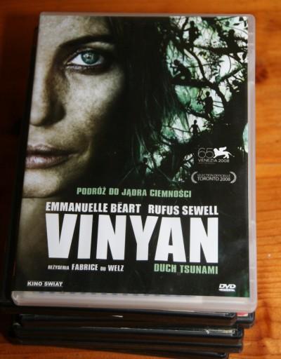 VINYAN   DVD