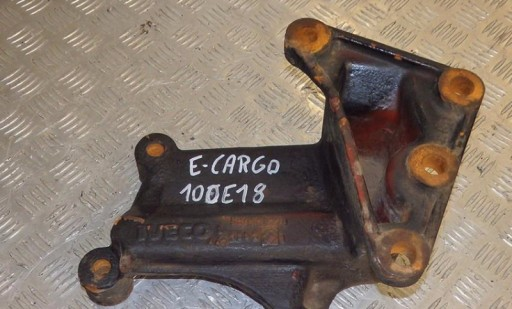 IVECO EUROCARGO 02-08 BRACKET STEERING COLUMN ANG 22,5