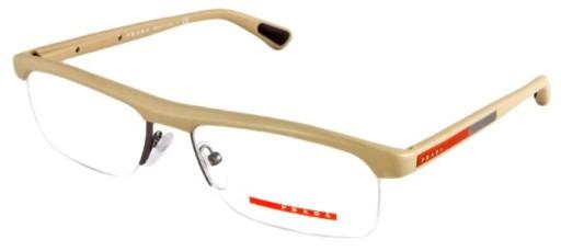 PRADA vps04 markowe okulary żyłka ORYGINALNE inne