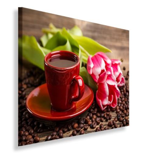 Obraz 40x40 Obrazy Np Do Kuchni Kawa Kawy
