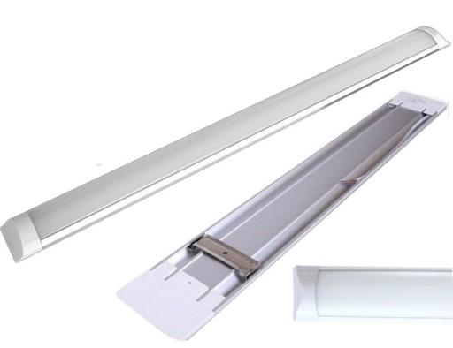 lampy led 120cm allegro