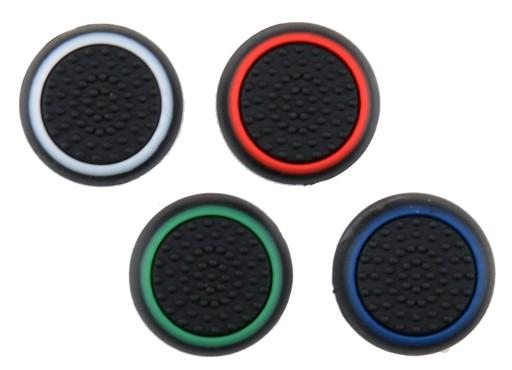 Nakładki Gumki Gripy pad PlayStation 4 Xbox One