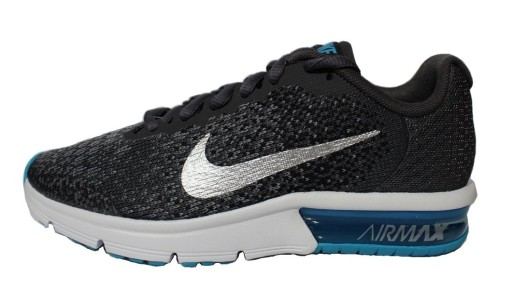 BUTY NIKE AIR MAX SEQUENT 2 869993 007