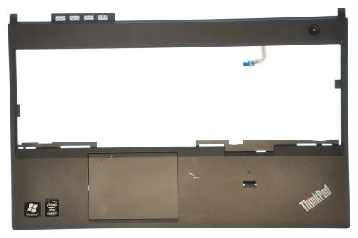 Palmrest Lenovo ThinkPad W540 touchpad