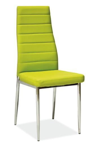zielone krzesła kuchenne allegro