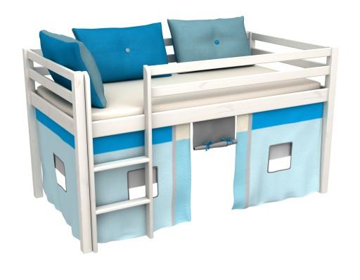 łóżko Dla Dzieci Z Materacemłóżko Dziecięcelozko 7120730808