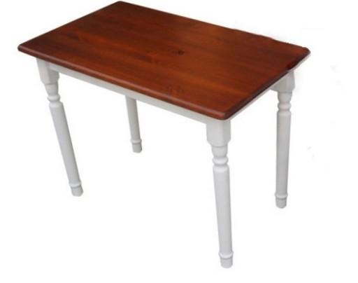 stół sosnowy kuchenny do jadalni 100x60 [ 3 ] NOWY