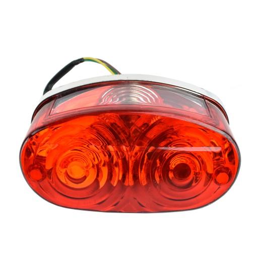 THE LAMP na REAR do QUAD,ATV 150-200-250 POSITION/stop