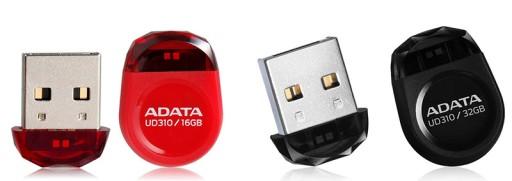Mini Pendrive ADATA UD310 16GB Wodoodporny USB2.0