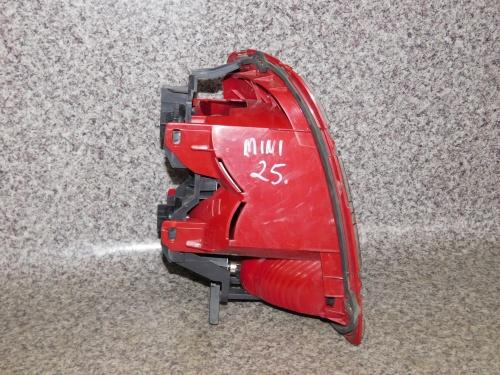 Mini R56 lampa prawa tylna tył