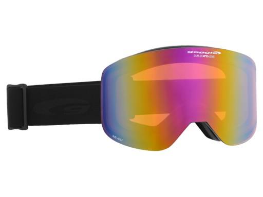 Gogle Snowboardowe Na Narty Goggle H893 4 7718660351 Allegro Pl