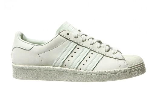 great fit 7d85c 25435 adidas Superstar 80s CQ2658 7328756493 - Allegro.pl