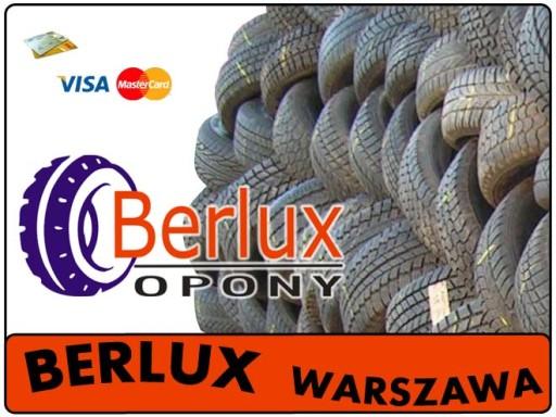 FELGI STALOWE FORD 6,5x16 ET50 BERLUX WARSZAWA