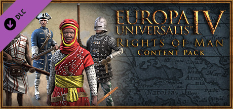 Europa Universalis Iv 4 Rights Of Man Content Pack Stan Nowy 6730826825 Allegro Pl