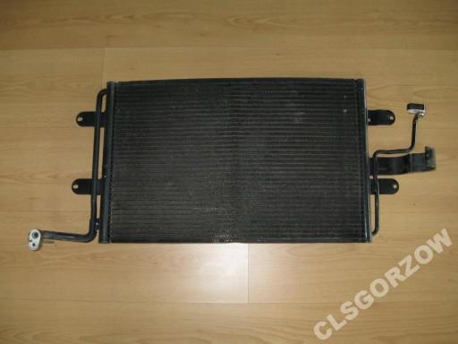 VW SKODA SEAT RADIATORIUS KONDICIONIERIUS 1J0820411D