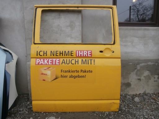 VRATA DESNA  BOČNA VW TRANSPORTER T5 T-5 03-