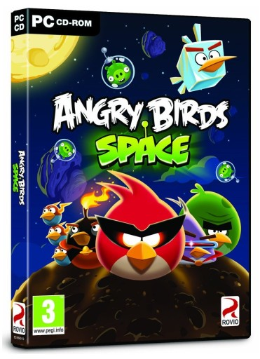 Angry Birds Space Stan Nowy 7862566115 Allegro Pl