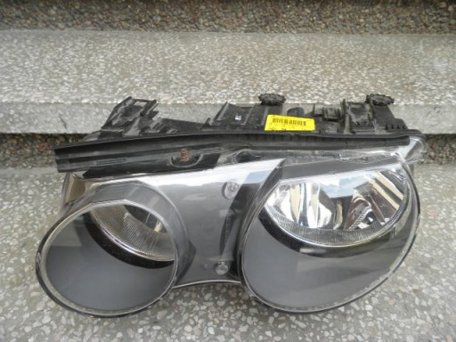 BMW 3 bmw 3 compact KOMPAKT фара левая Европа