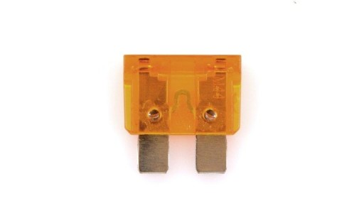 PROTECTOR FLAT 40A ORANGE do TRACTOR