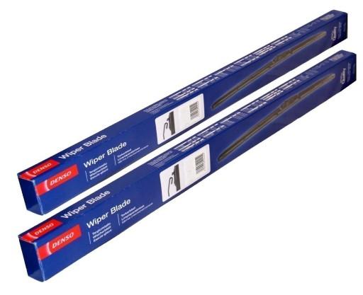 WYCIERACZKI HYBRYDOWE DENSO 500/450 MAZDA RX-8