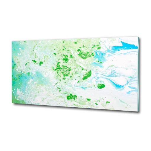 Obraz Szklany Do Salonu Abstrakcyjne Tło 7674819196 Allegropl