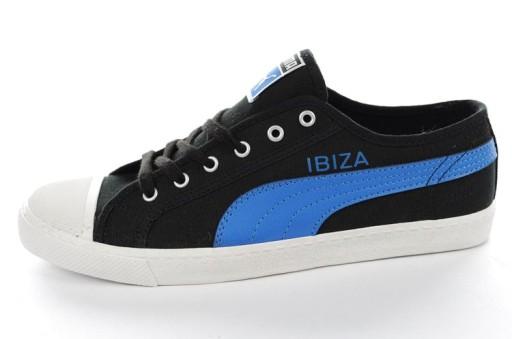 Brandi | Sklep sportowy Obuwie, Odzież, Akcesoria > Buty Puma Ibiza 356495 01