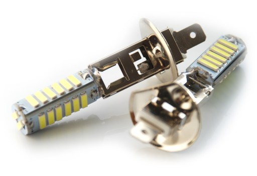 24V Dzienne H1 LED 20 SMD 7014 DRL 5130595797