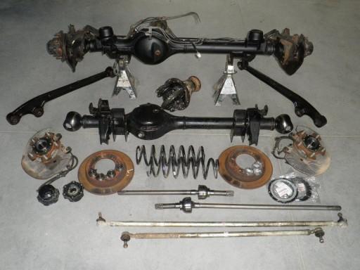 Suzuki Jimny полуось передняя левая 1.5 КУПИТЬ 65КМ