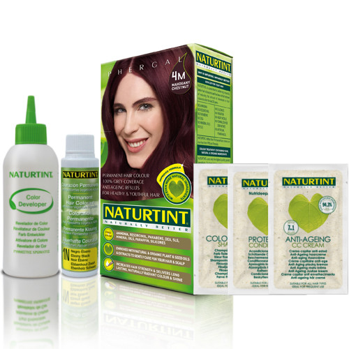 NATURTINT 4M farba - naturalne składnik